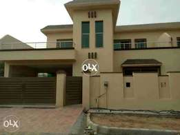 Hight eara sector C of Askari 14 house available for (sale)