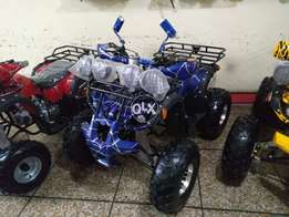 Self Start Air Pump Shawks ATV QUAD Deliver All Pakistan