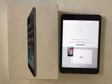 iPad mini 2 Cell+Wifi 16GB