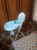 Baby chair comfortable