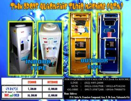 Automatic tubig machine view all ads available in the philippines twindrops automatic tubig vendo machine asfbconference2016 Images