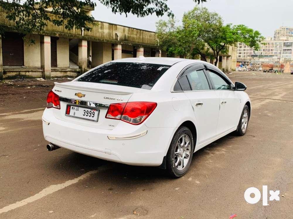 Buy Chevrolet Cruze Olx Cars In Mumbai The Supermarket Of Used