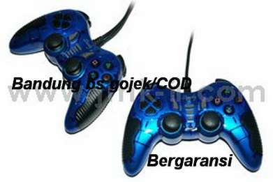 Sturdy Stick TURBO Double Analog Getar Game Controller