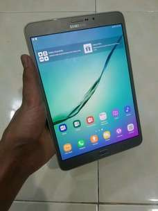 Samsung tab S2 Ram 3 internal 32gb Segel