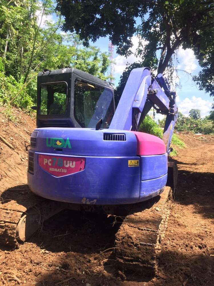 Lowongan Kerja Operator Excavator Sumsel