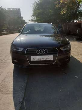 A4 Used Audi Cars For Sale In Nagpur