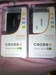 Power Bank Cros Original 5800 mAh