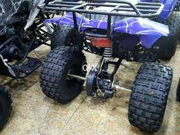 fat tyres reverse gear quad atv in 8 size for sell in pakistan 125 cc.