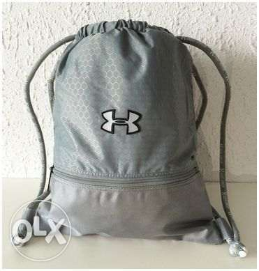 cfb0fb6e4f sackpack under armour DRAWSTRING sport bag For Sale Philippines ...