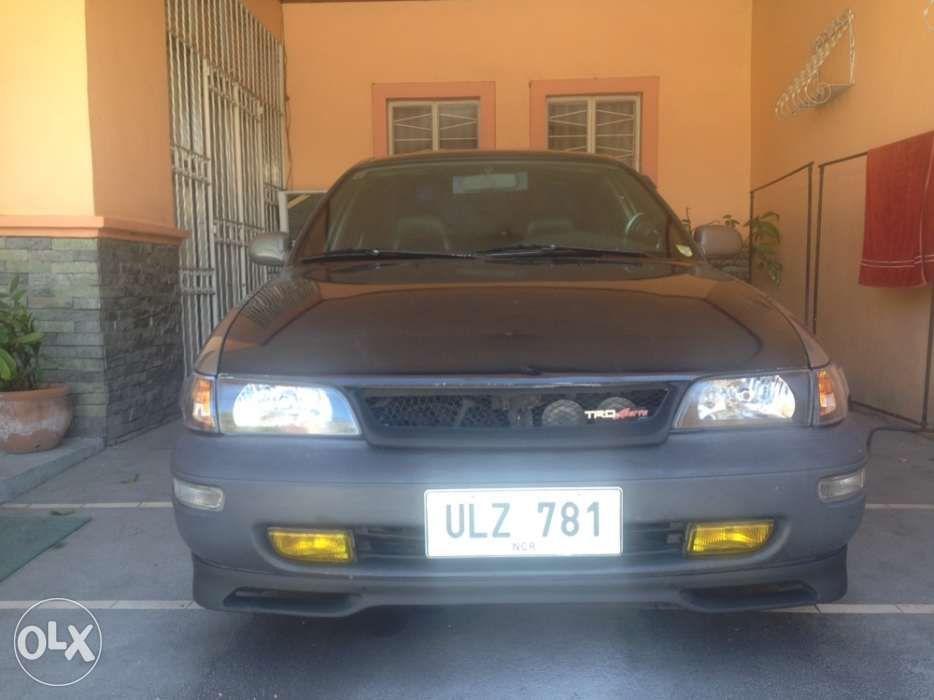 corolla 1996 olx