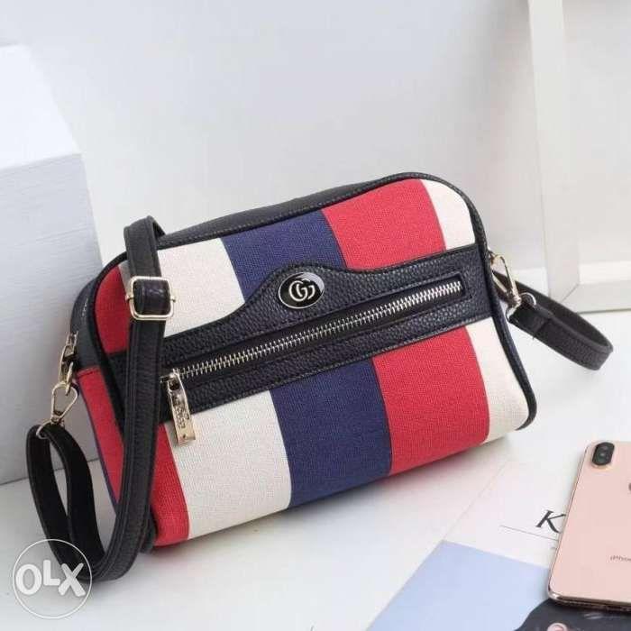 7de5f5b1309 Gucci Sling bag Medium size in Taguig