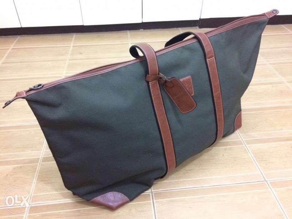 6e092be367 Longchamp Boxford travel bag in Parañaque