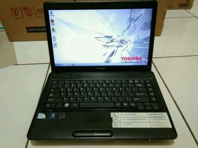 laptop toshiba satelit c640