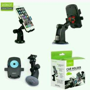 car holder robot 360 rotation original