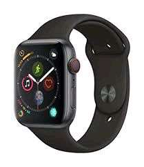 Kredit Bunga 0% APPLE WATCH Series 4 44MM Black
