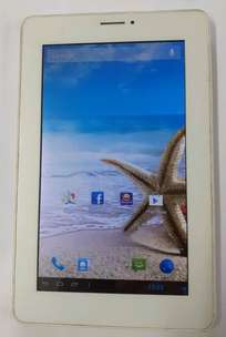 Tablet Advan Android/Vandroid T1-E