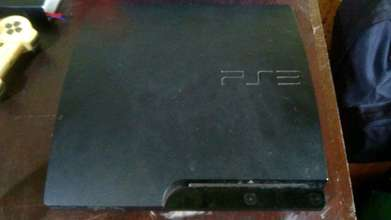 ps 3 slim 120 gb siap tempur
