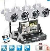 Increase your productivity by installing CCTV cameras