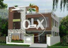 RK constructions