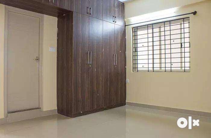 1BHK is Just 8500 Including water and Maintenance Good Locality Bommanahalli, Bengaluru