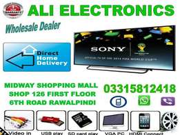 "Sony 32 "" full hd result with one year warranty"