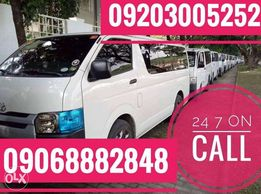 14a52f89bc Recommended Seller sponsored Van For Rent Low Low Rates 10 Units Hire  Rental Philippines Cheap