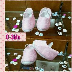 baby shoes (hademade)100%