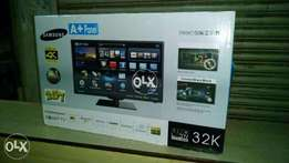 Name Of Quality,32inchs Smart Samsung Wifi Led Tv's.