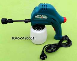 Imported Variable Electric Spray Paint Gun Zoom Spray Sprayer Machine
