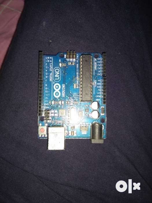 Unique Blue Circuit Board Component - Everything You Need to Know ...