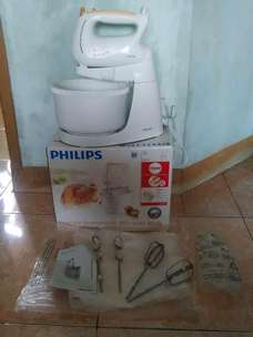 Mixer Philips HR 1538