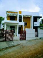 Excellent New House Kazhakoottam Kariyavattam