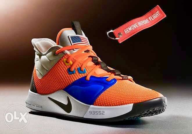 974400d74fe2 Nike PG 3 EP-NASA-10 in Makati