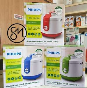Magic com Philips HD-3119