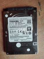 Laptop hard disk drive for sale