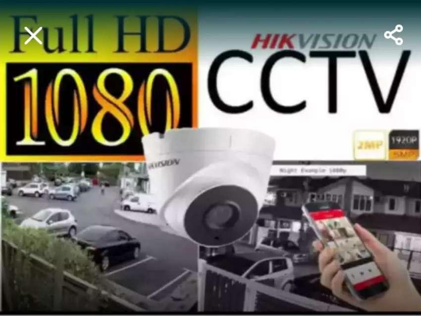 Paket Cctv Promo Ambyar Tv Audio Video 771673315