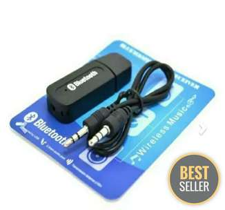 USB Bluetooth Audio Music Receiver_MU26