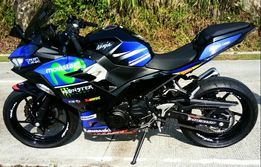 Ninja 400 View All Ads Available In The Philippines Olxph