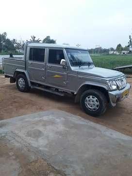 Mahindra Bolero Camper Used Cars For Sale In Rajasthan
