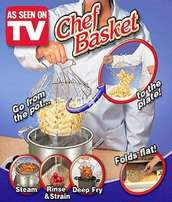 Chef Basket(12 in 1)