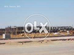 Sector 10D 500 Sq yards Residential Civilian plot DHA City available