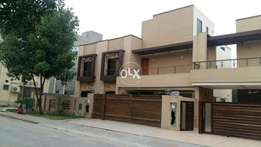 16 Marla Brand New House For Rent In Sector B Hot Location. .