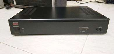 Adcom Model GFA-535 Stereo Power Amplifier made in usa