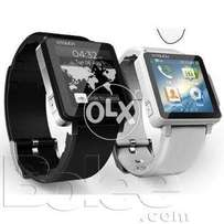 Mobile Watch Lightweight and durable design