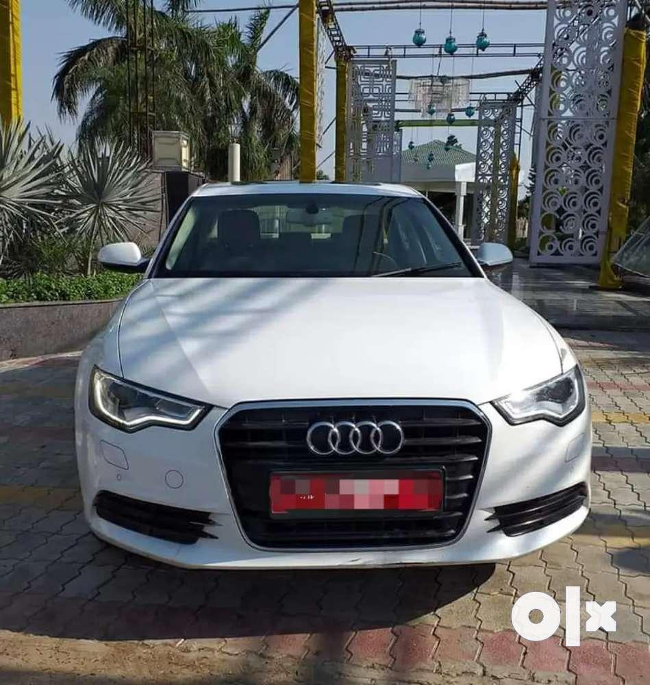 Kelebihan Audi A6 Olx Perbandingan Harga