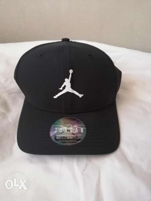66ee99fd Jordan Classic 99 Snapback Cap Black White in La Trinidad, Benguet ...