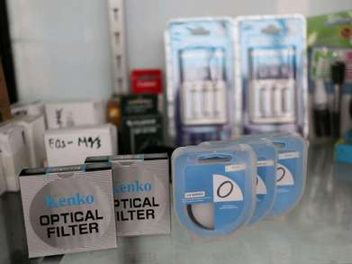 filter lensa all size ready