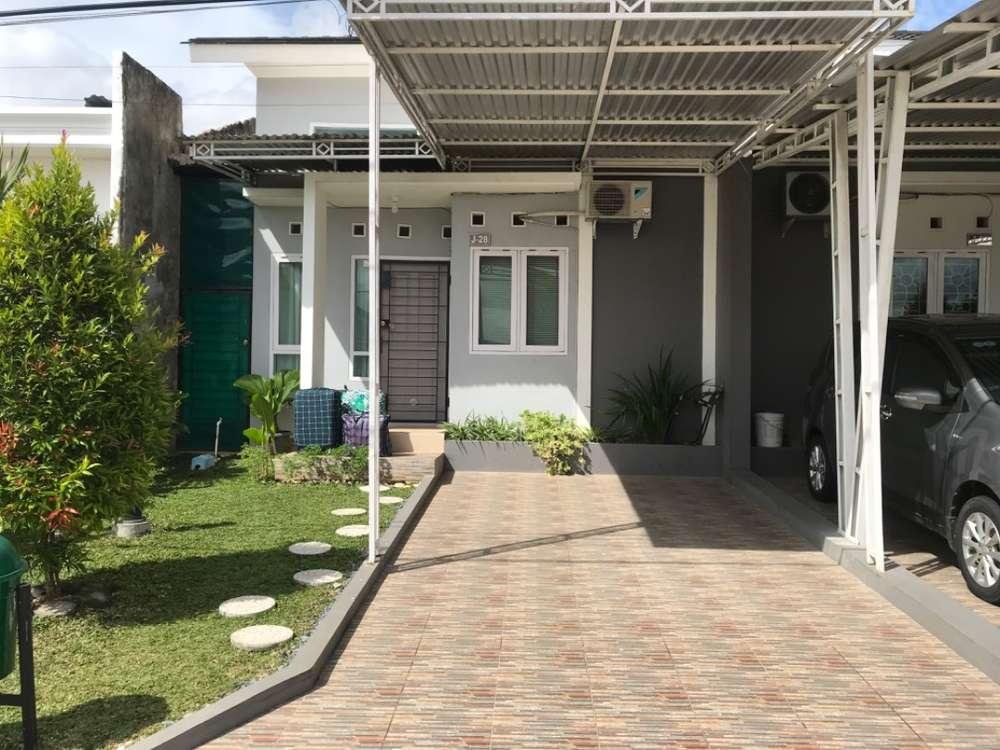 Dijual Rumah Di Perumahan Newcastle Bonus Dengan Perabotan Lengkap Dijual Rumah Apartemen 798411878