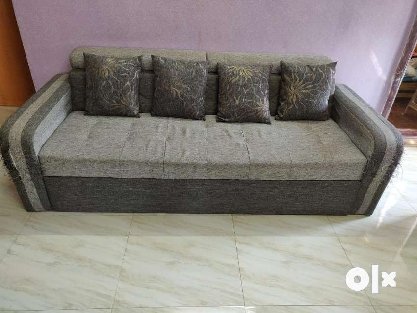 Sofa Cum Bed Used For Sale Beds Amp Wardrobes 1303094013