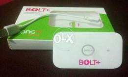 Bolt+ 4G Zong device sale & exchange with mobile